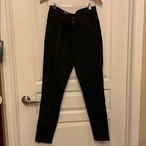 INC Skinny Jeans/Jeggings - Black